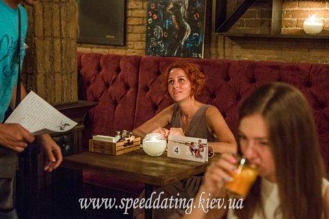 speed dating i tranøy